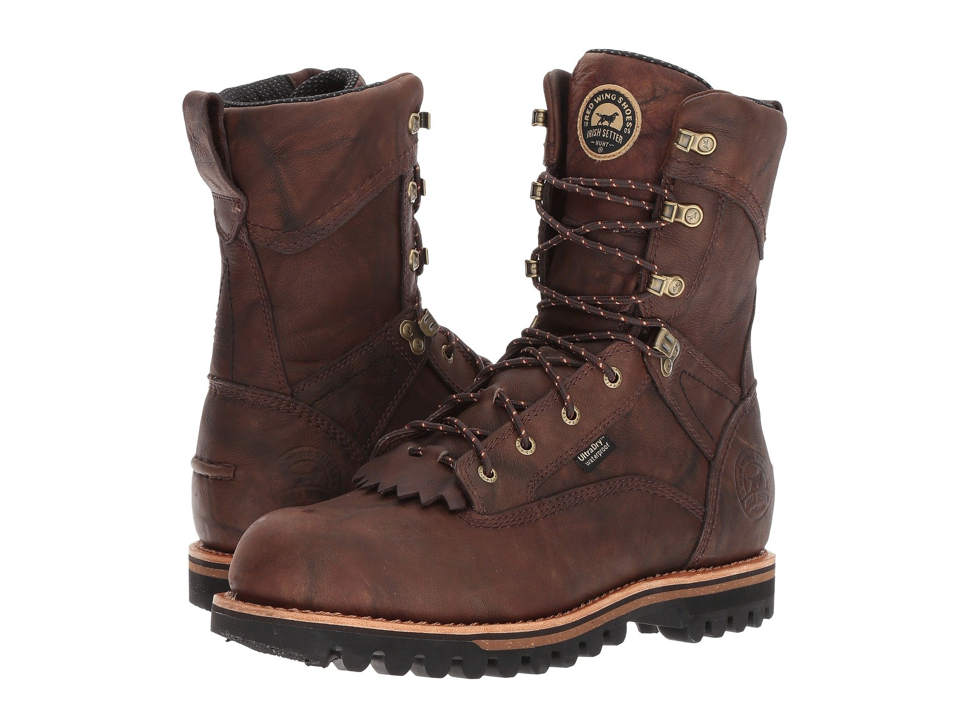b46dd6f9ce8 Men's Irish Setter Boots + FREE SHIPPING | Shoes | Zappos.com