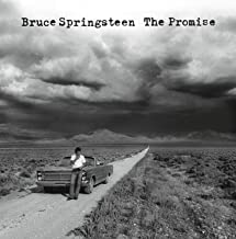bruce springsteen the promise vinyl