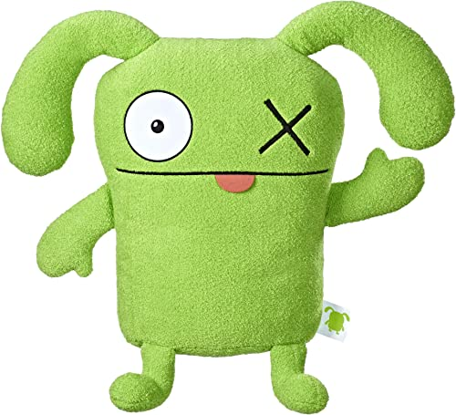 """wholesale Hasbro outlet online sale Uglydolls wholesale Ox Large Plush Stuffed Toy, 18.5"""" Tall online"""