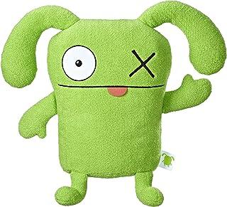 Hasbro Uglydolls Ox 大号毛绒填充玩具,18.5 英寸高