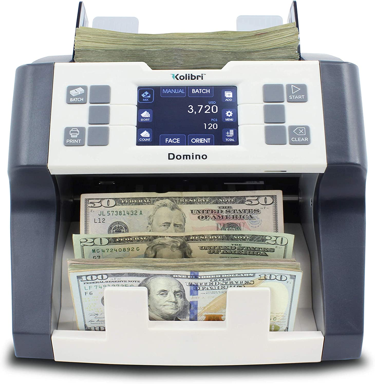 Kolibri Domino Bank Grade Popular Denomination Professional Mixed Money New Orleans Mall