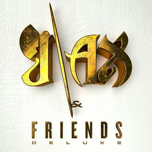 J-Ax & Friends [Explicit]
