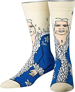 Odd Sox - Men's - Hulk Hogan WWE Novelty Socks