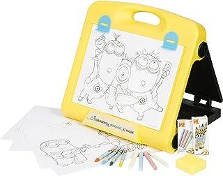 Sambro Minions Chevalet de Voyage Craft Kit
