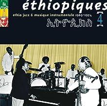 Ethiopiques 4: Ethio Jazz & Musique Instrumentale 1969-1974