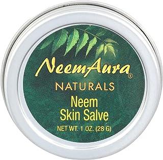 Neem Aura Naturals - Neem Skin Salve - 1 OZ