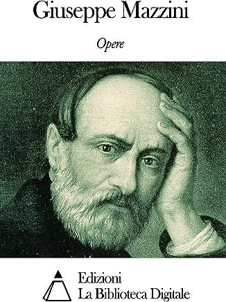 Opere di Giuseppe Mazzini