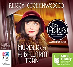 Murder on the Ballarat Train: 3