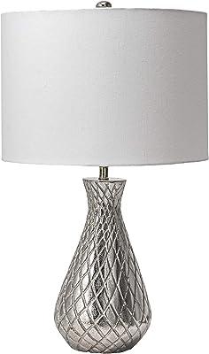 "nuLOOM Layton 14"" Metal Table Lamp"