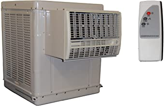 Essick Air Window Evaporative Cooler, RN50W
