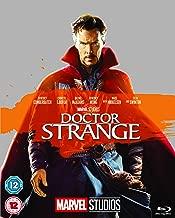 Marvel's Doctor Strange 2016