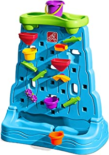 STEP2 WATERFALL DISCOVERY WALL 862100 Water Table