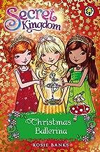 Best secret kingdom christmas ballerina Reviews