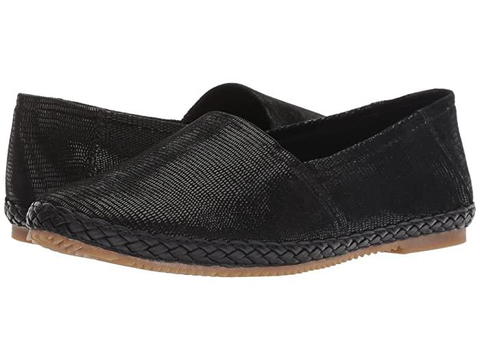 Aetrex  Kylie (Black Snake) Womens  Shoes