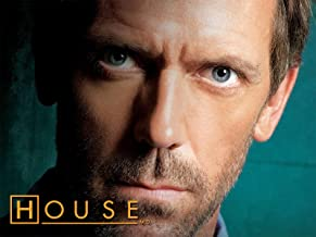 streaming dr house saison 1
