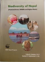 A Bibliography of the Biodiversity of Nepal (Protected Areas, Wildlife and Higher Plants)