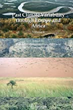 Past Climate Variability through Europe and Africa