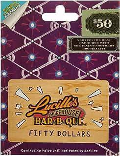 lucilles gift card