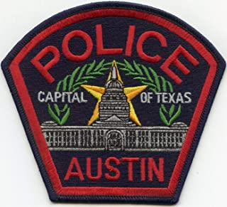 embroidered patches austin tx