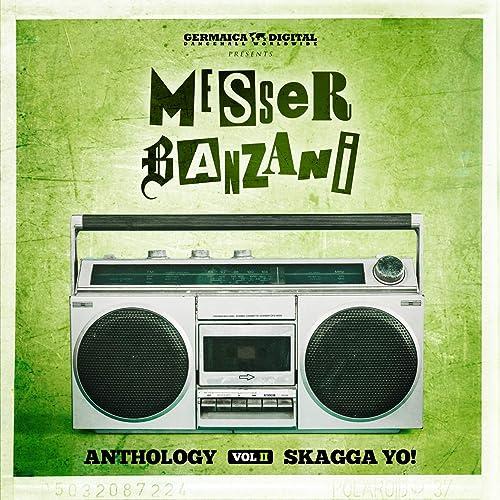 Anthology, Vol. 2 - Skagga Yo!
