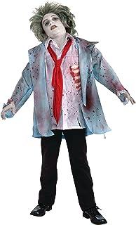 Forum Novelties Zombie Boy Costume, Medium