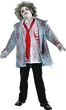 Forum Novelties Zombie Boy Costume, Large