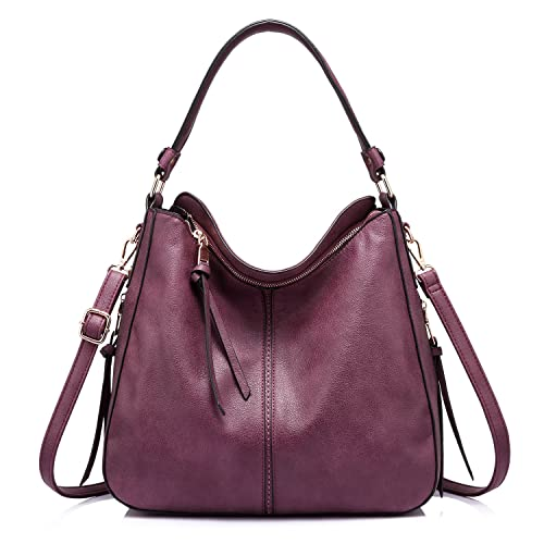 Handbags for Women Large Designer Ladies Hobo bag Bucket Purse Faux Leather 8614a5c591383