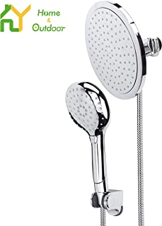 Best multifunction shower heads Reviews