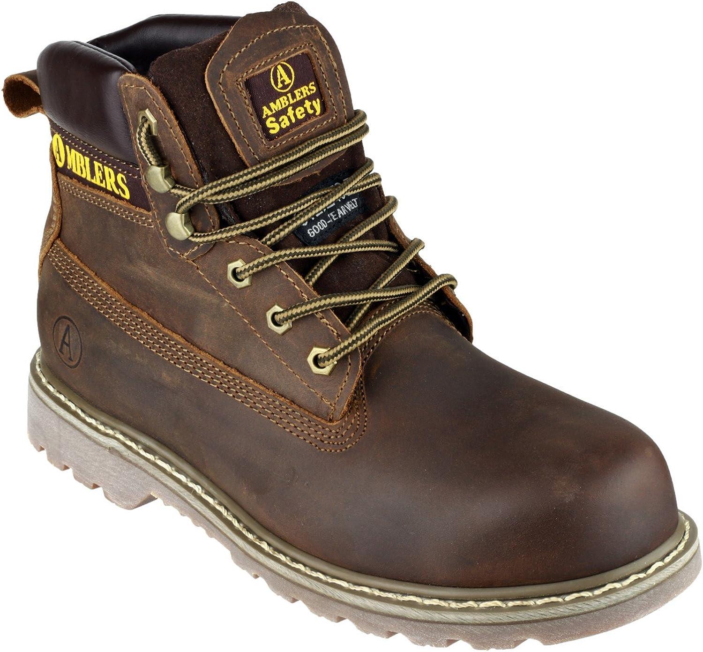 c67e06ac8b1bc Unisex Adult Amblers Unisex Boots N A EU 47 Safety FS164 nvcgla6931 ...