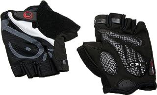 Ultrasport Advanced Guantes de ciclismo, presilla de ayuda,