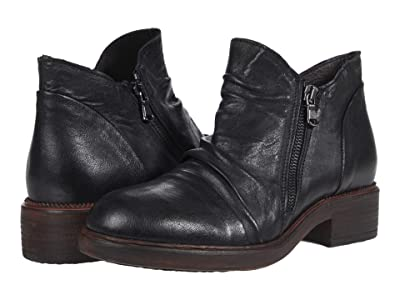 Cordani Parnell (Black Leather) Women