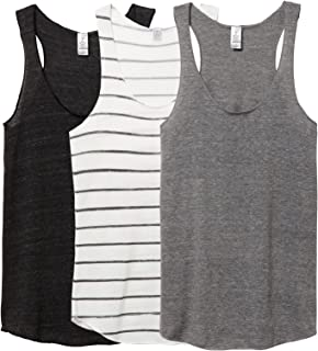 Best alternative apparel striped tank Reviews