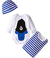 Burberry Kids - POLICE DOG (Infant/Toddler)