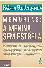 Memórias: a menina sem estrela eBook Kindle
