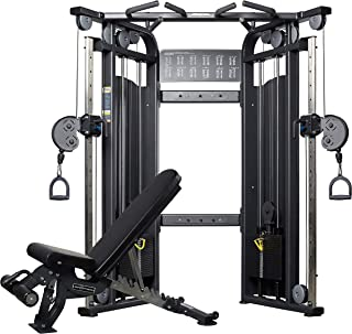 master functional trainer