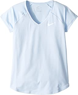 Nike Kids - Pure Tennis Top (Little Kids/Big Kids)