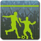 Soccer Penalty Games: Euro Cup, Olympic Cup & the Qualification 2014