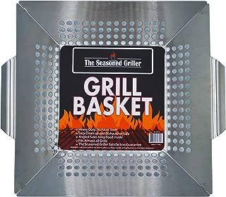 napoleon charcoal basket