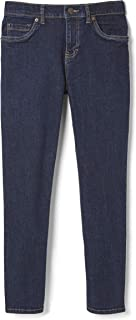 French Toast Boys' Straight Fit Jean