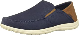 Crocs Men's Santa Cruz Convertible Loafer