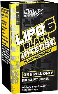 Lipo 6 Black Intense Ultra Concentrate