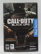 Call of Duty: Black Ops - Mac