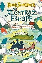 The Alcatraz Escape (The Book Scavenger series, 3)