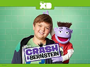 crash & bernstein dvd