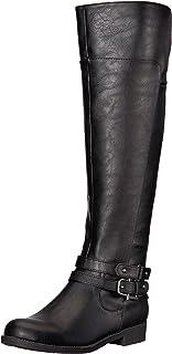 حذاء برقبة للنساء من LifeStride Delilah الفروسية