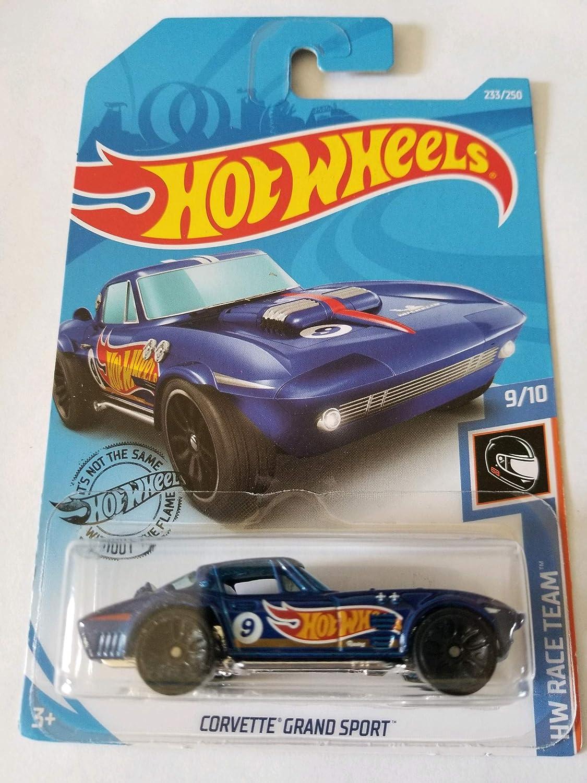 Toys & Hobbies Cars, Trucks & Vans Details about Hot Wheels Race ...