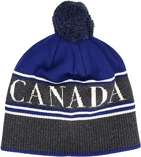 Luxury Fashion Mens 5114M31805 Blue Hat   Fall Winter 19