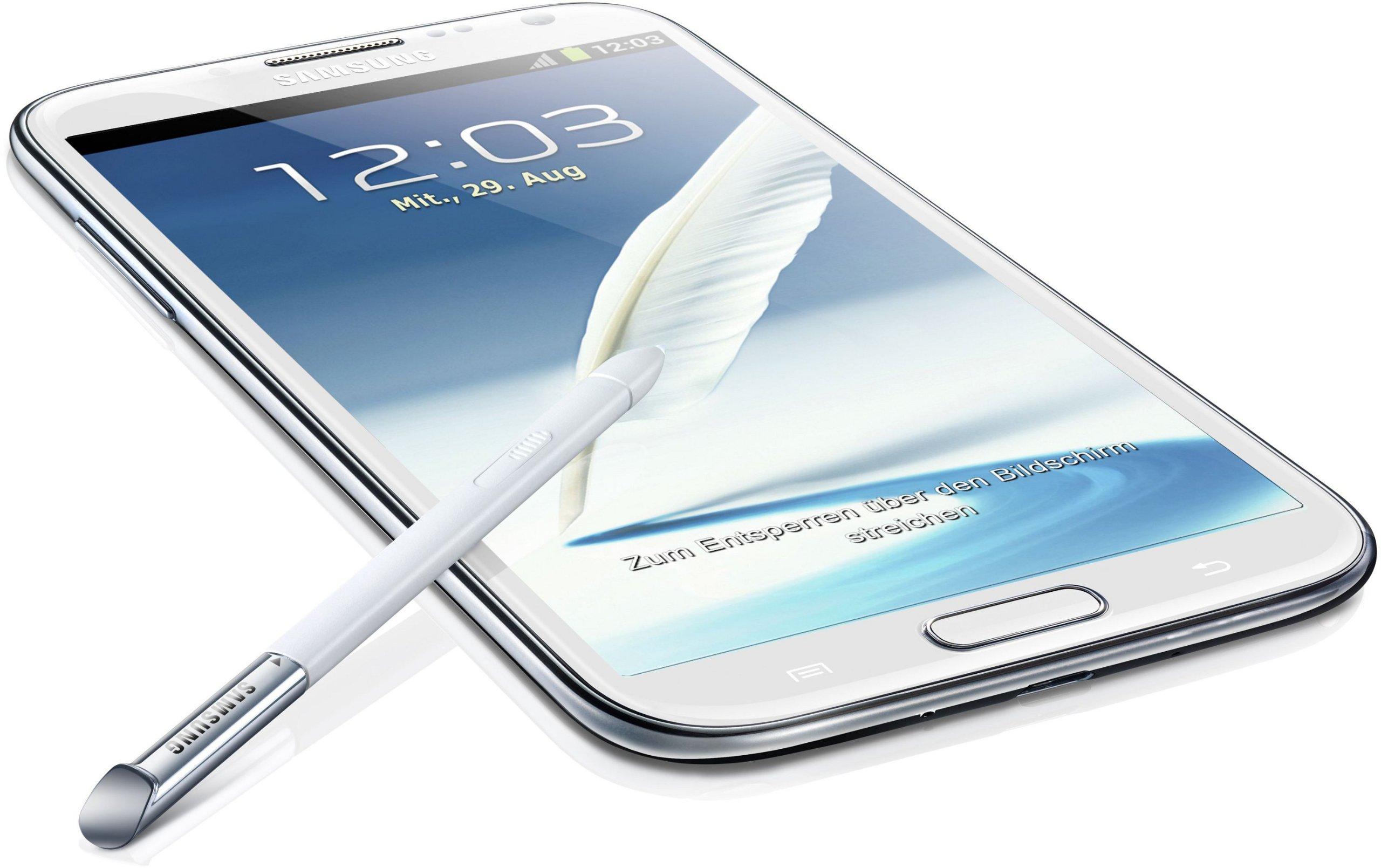 Samsung Galaxy Note II (N7100): Amazon.es: Electrónica