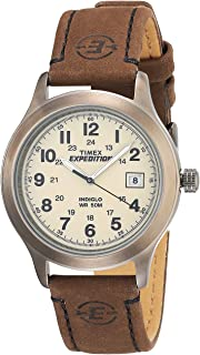 Men's Expedition Metal Field Watch