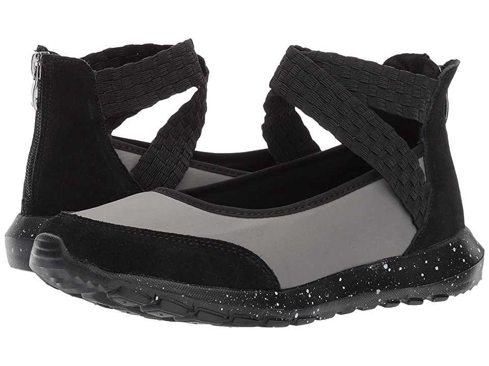 bernie mev. Runner Flow (Grey) Women